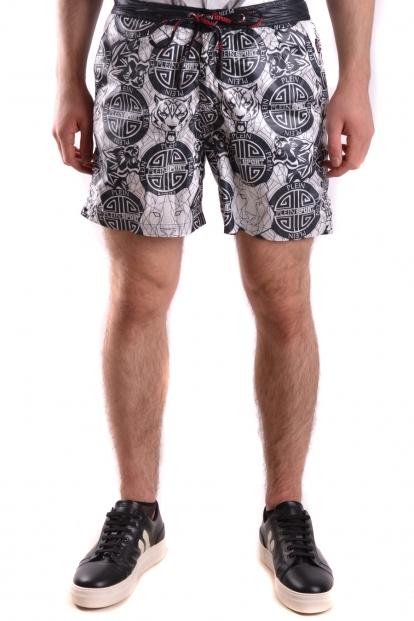 PLEIN SPORT - Beachwear