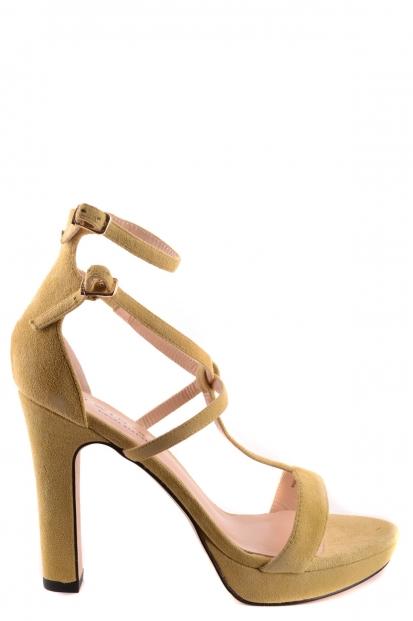 Twin-set Simona Barbieri - Sandals