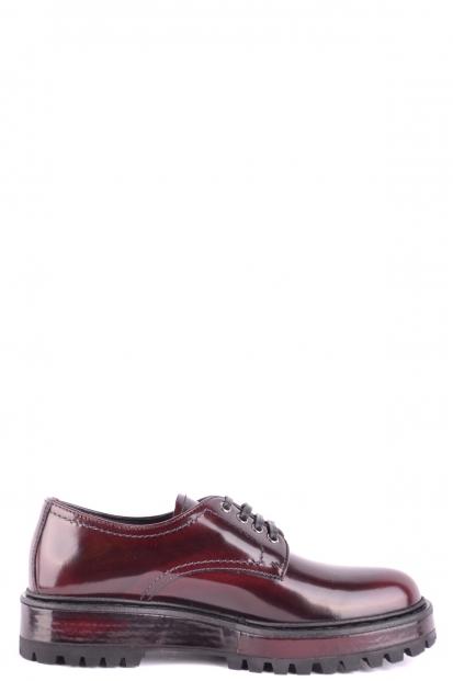 Car Shoe - Classic flats