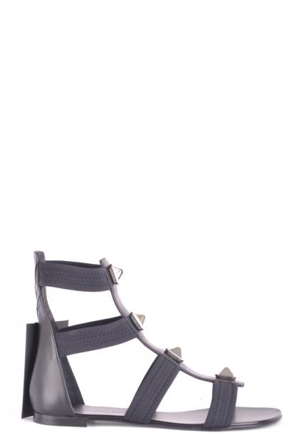 Car Shoe - Sandals