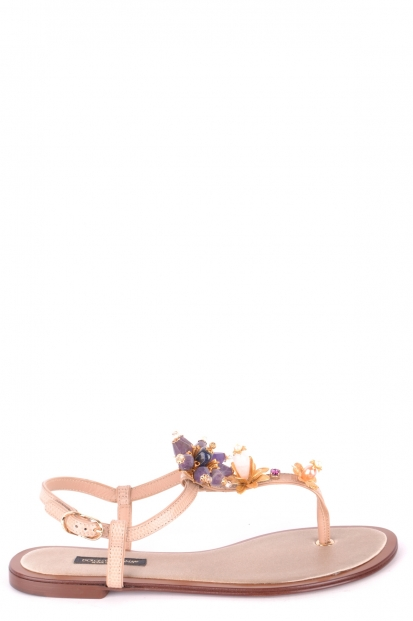 Dolce & Gabbana - Flip-flops
