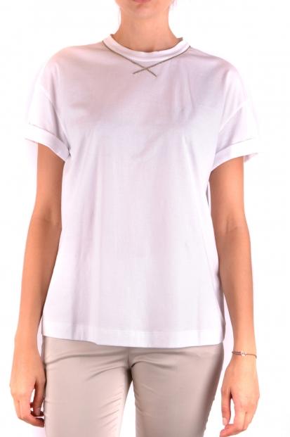 Brunello Cucinelli - Tshirt Short Sleeves