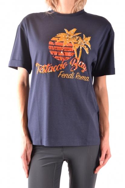 Fendi - Tshirt Short Sleeves