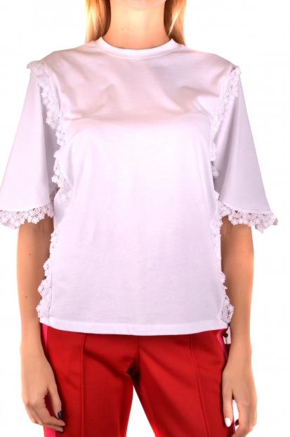 MSGM - Tshirt Short Sleeves