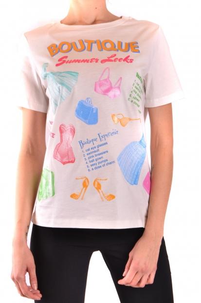 Boutique Moschino - Tshirt Short Sleeves