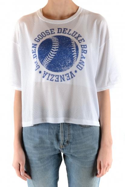 Golden Goose - Tshirt Short Sleeves