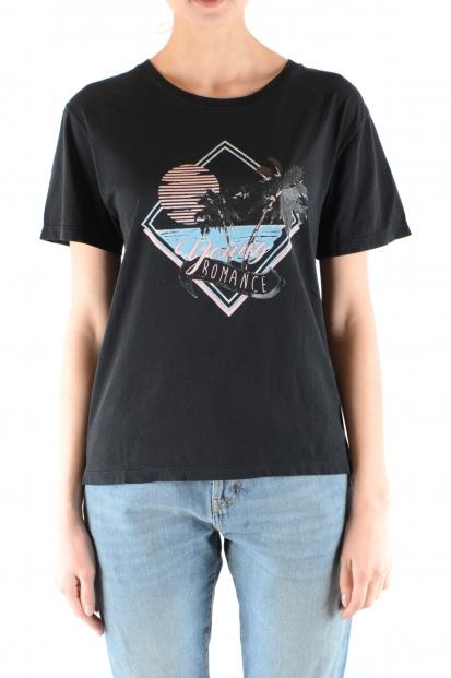 Saint Laurent - Tshirt Short Sleeves