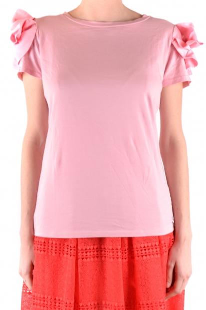 PINKO - Tshirt Short Sleeves