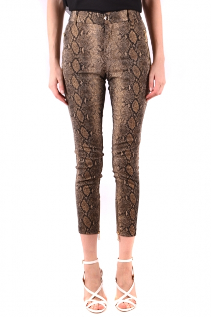 Twin-set Simona Barbieri - Trousers