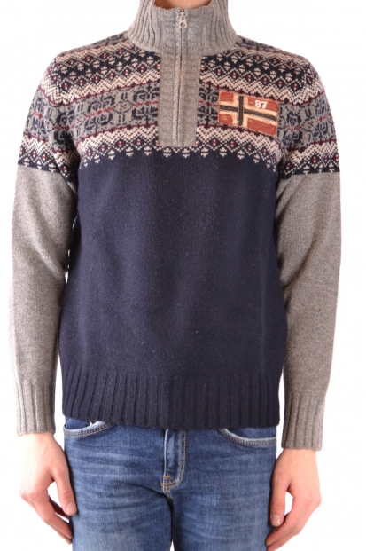 Napapijri - Sweaters