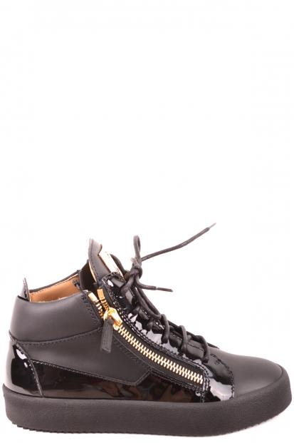 Giuseppe Zanotti - High-top sneakers