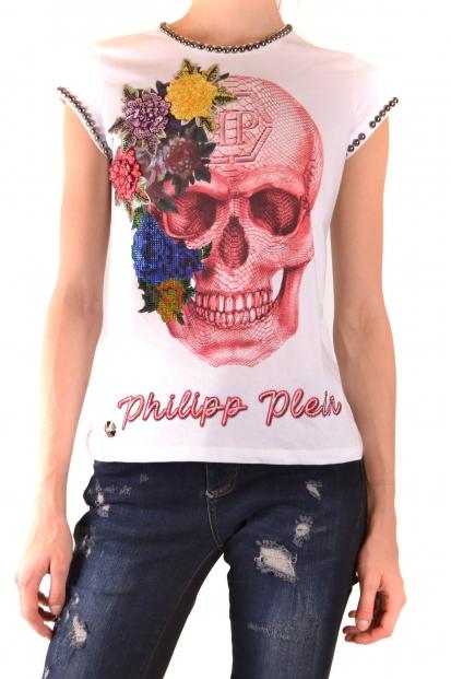 PHILIPP PLEIN - Tshirt Short Sleeves
