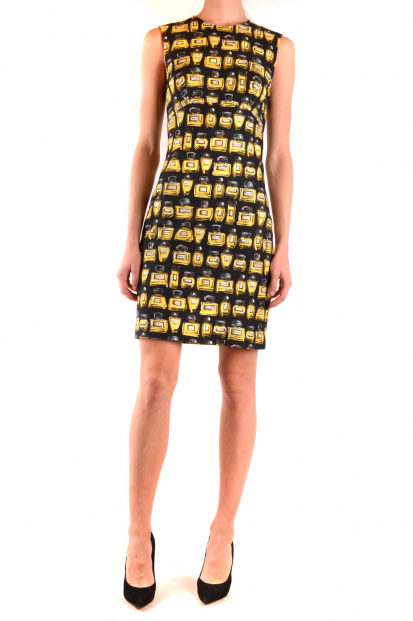 Boutique Moschino - Dress