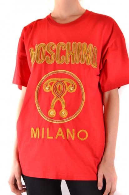 Moschino - Tshirt Short Sleeves