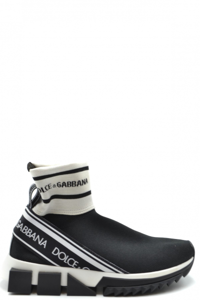 Dolce & Gabbana - High-top sneakers