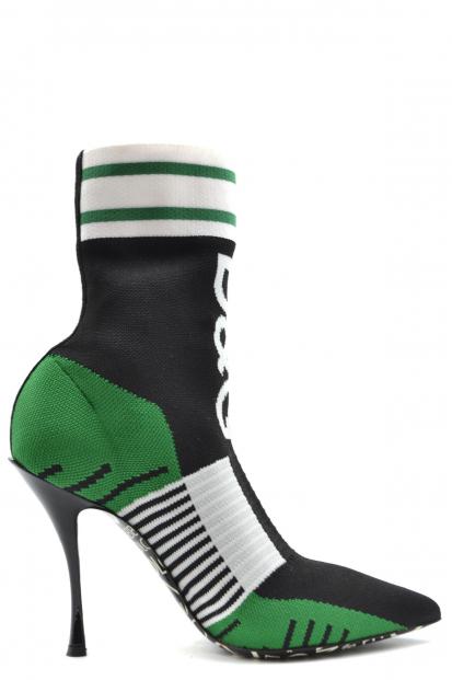 Dolce & Gabbana - Bootie
