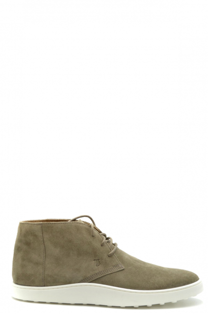 Tod's - High-top sneakers