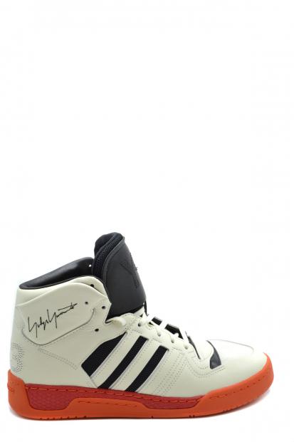 Adidas Y-3 Yohji Yamamoto - High-top sneakers